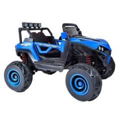 JUNGLA CLICK - Buggy 4 Motores Xl Azul