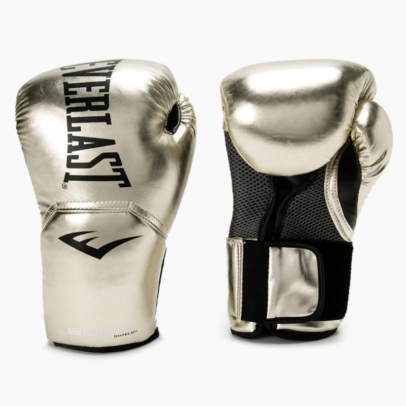 EVERLAST - Guante de Boxeo Everlast Prostyle Elite Trn Gold