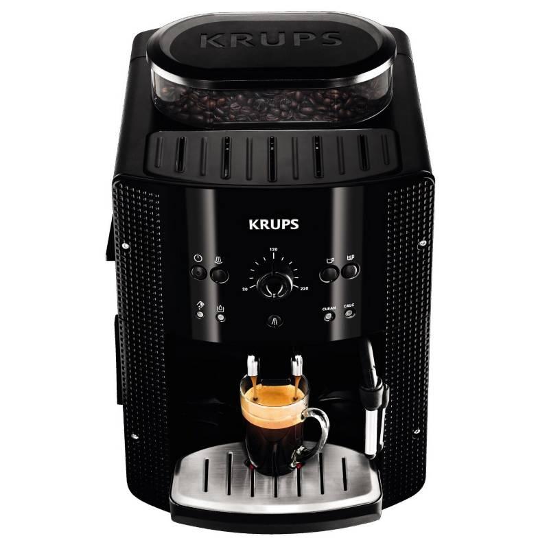 KRUPS - Cafetera Espresso Full Auto