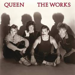 Universal Music  Chile Sa - Vinilo Queen / Trhe Works