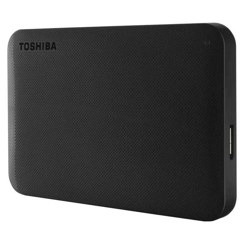Toshiba - Disco Duro Externo 4TB HDTP240XK3CA