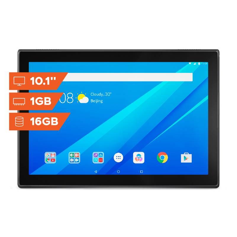 Lenovo - Tablet/Lenovo/1Gb/16Gb/Android/10