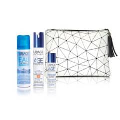 URIAGE - Estuche Age Protect Anti-edad rostro con Fluido SPF30 40ml