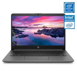 Hp - Notebook 14-cf0024la Intel Pentium 8GB RAM 256GB SSD 14""