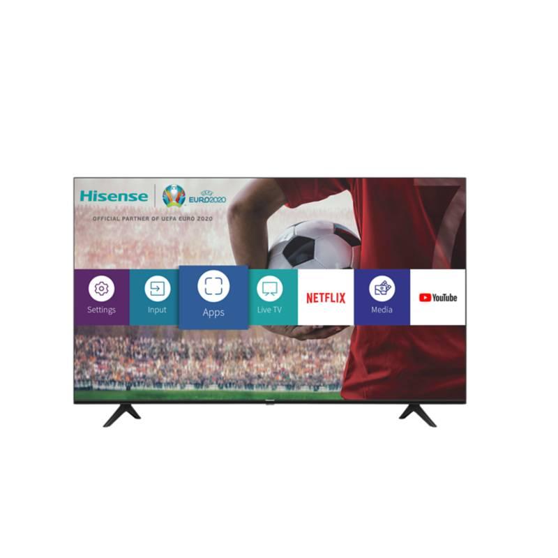 """HISENSE - LED 58"""" 58A6150FS 4K HDR Smart TV"""
