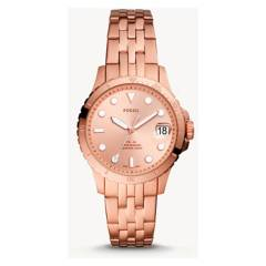 Fossil - Reloj mujer ES4748