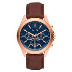 Armani Exchange - Reloj análogo Hombre AX2626