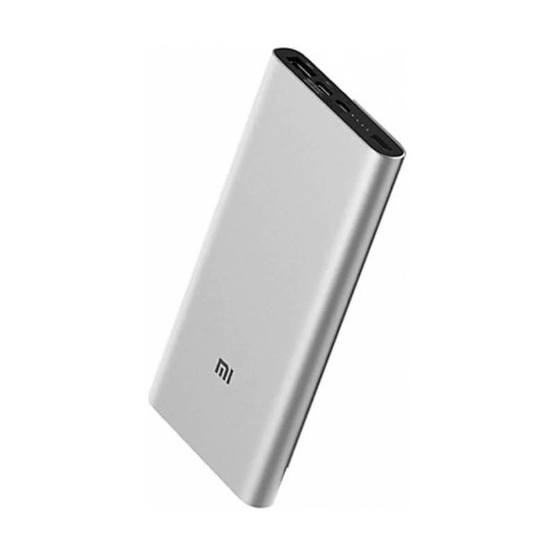 Fast Charge Power Bank 3 10000Mah Mi 18W Gris