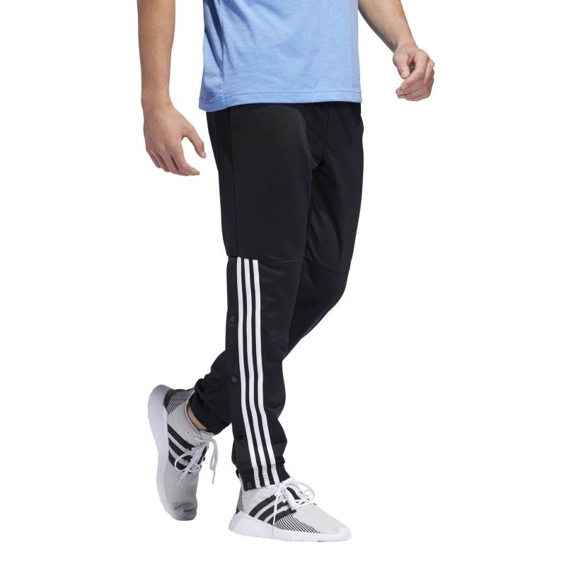 Adidas - Jogger Todo deporte Hombre M SNAP PANT