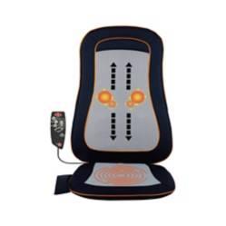 Introtech - Masajeador Sillón con Vibrador y Control Remoto
