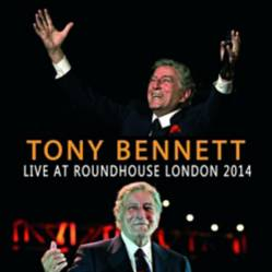 PLAZA INDEPENDENCIA - Vinilo Tony Bennett / Live At Roundhouse London