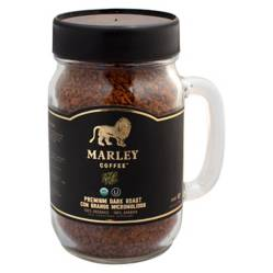 MARLEY COFFEE - Café Liofilizado Stir It Up 100Grs