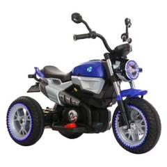 JUNGLA CLICK - Moto Californiana Xl Azul