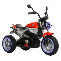JUNGLA CLICK - Moto Californiana Xl Roja