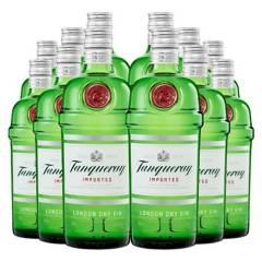 BEBE - 12 Gin Tanqueray 700 Ml.