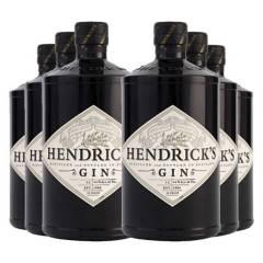 Hendrick´S - 6 Gin Hendrics