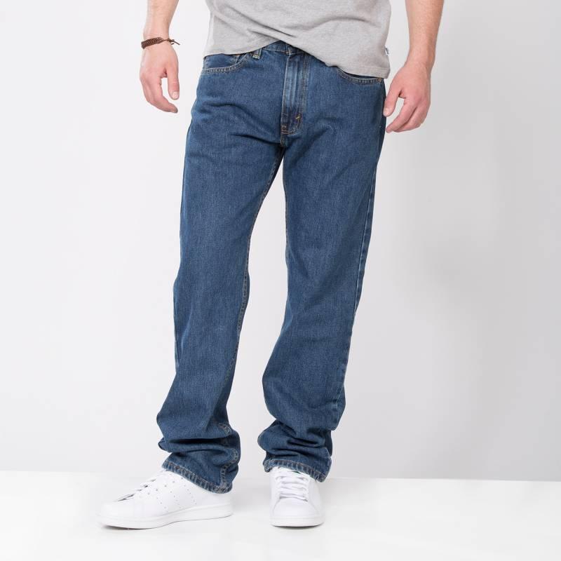 Levis Jeans 505 Regular Fit Falabella Com