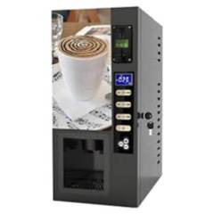 ECOBECK - Maquina de Cafe Ecobeck Modelo Gtd203 Vending Mone