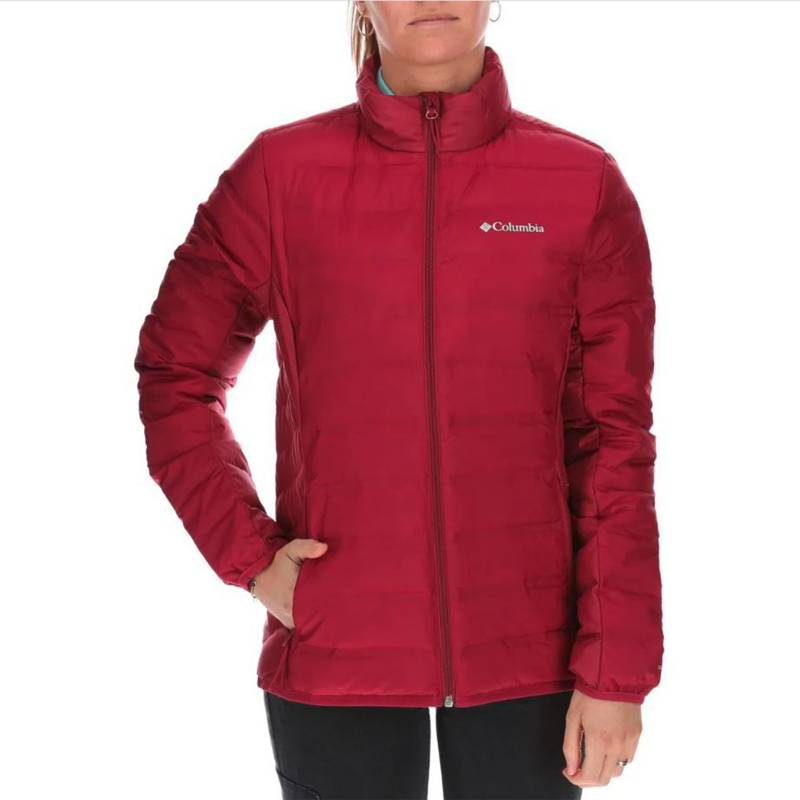 COLUMBIA - Parka Outdoor Mujer