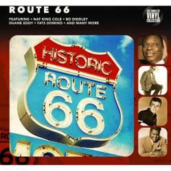 Zuena - Vinilo Varios Artistas /Route 66