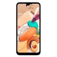 LG - Smartphone K41S 32GB