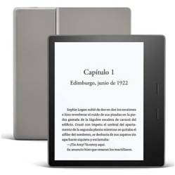 Amazon - Kindle Oasis 2 9 Generación 32Gb Wifi Grafito