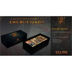 MITOS Y LEYENDAS - Colección 20 Años Encrucijada
