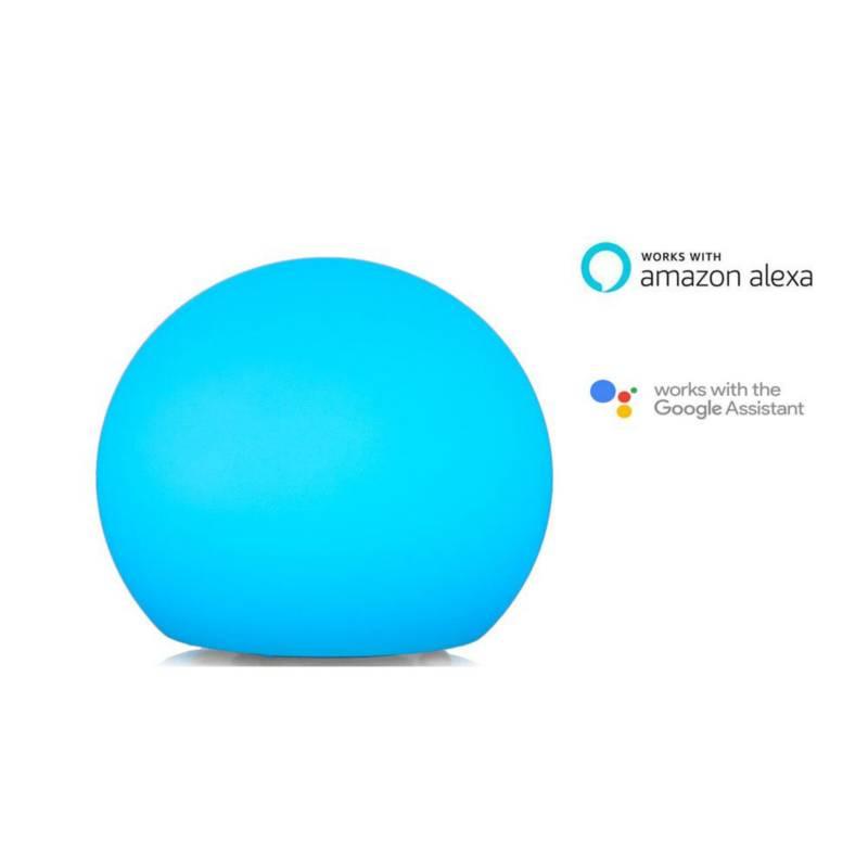 Generico - Lámpara Rgb Wi-Fi Smartlife