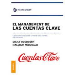 10BOOKS - El Management de Las Cuentas Clave