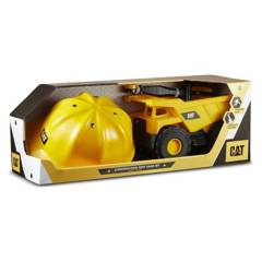 CAT - Cat Tough Construccion  Surt Set