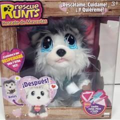 PLAYFUN - Rescate de Mascotas