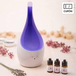 EMPORIONATURAL - Curso online de Aromaterapia aplicada a la Cosmetica