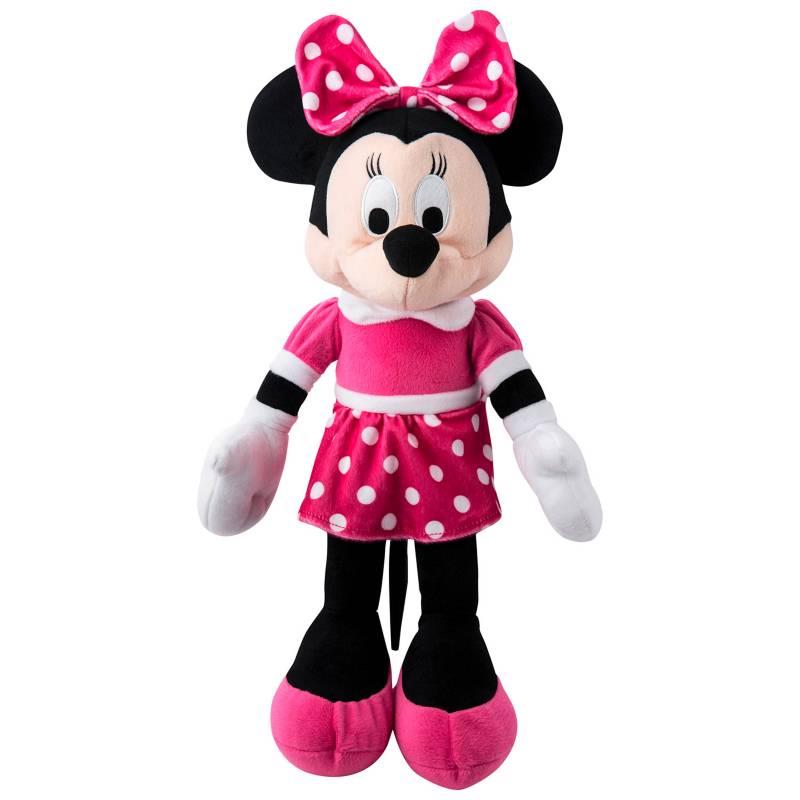 Minnie - Peluche Minnie 55 cm
