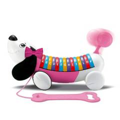 Leap Frog - Perrito Abc Pink
