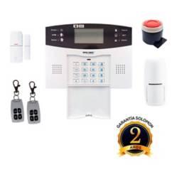 SENTINEL - Alarma para El Hogar y Empresa 99 Zonas - Gsm555