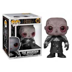 Funko - Funko Pop! Game Of Thrones The Mountain