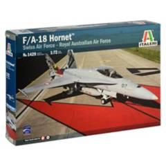 ITALERI - F/A-18 Hornet Swiss Air Force