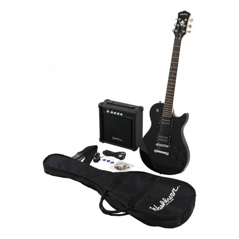Washburn - Pack Guitarra Electrica Washburn Win14