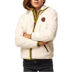 HAKA HONU - Poleron polar niña