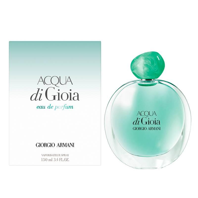 GIORGIO ARMANI - Acqua Di Gioia Edp 150 ml