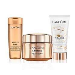 Lancome - Set Revitalizante y Regenerador Absolue 30 ml