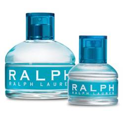 RALPH LAUREN - Set Ralph EDT 100ml + Ralph EDT 30ml