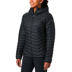 Columbia - Parka Outdoor Powder Lite Hooded Mujer