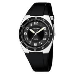 CALYPSO - Calypso Reloj Análogo Hombre Quartz K5753/6