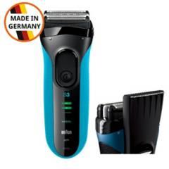 BRAUN - Afeitadora Braun Serie 3 3040S Pro Skin