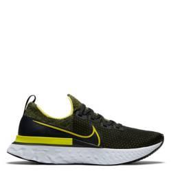 Nike - React Infinity Run Flyknit Zapatilla Running Hombre