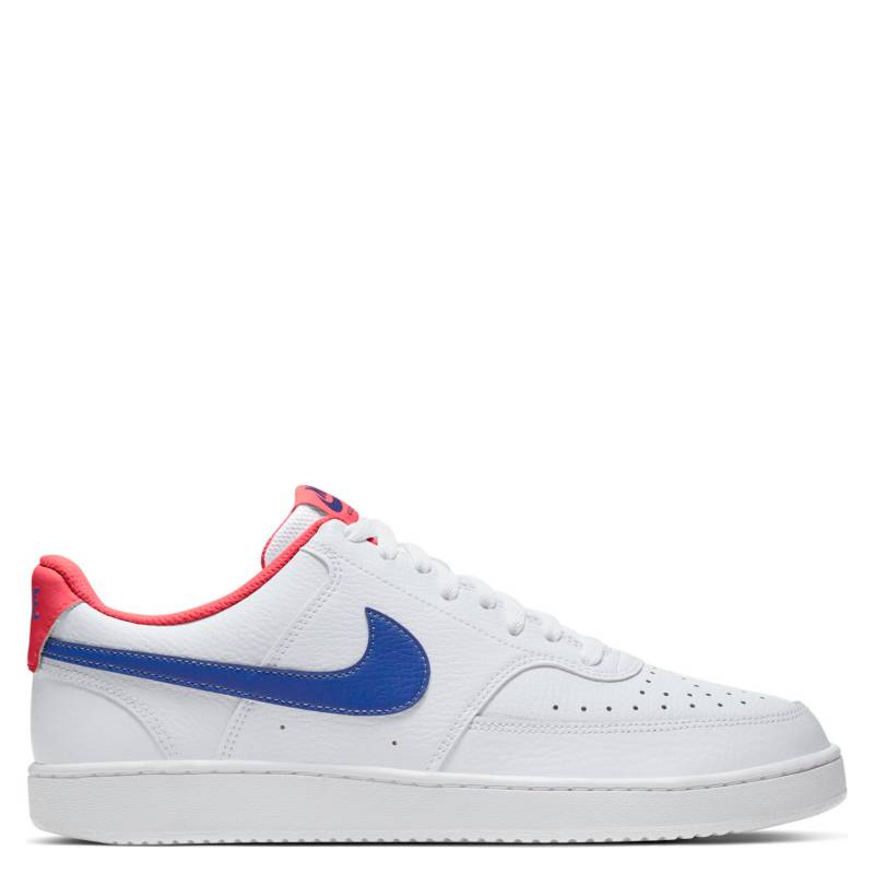 Nike - Court Vision Low Zapatilla Urbana Hombre