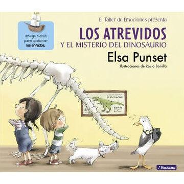 Los Atrevidos Y El Misterio Del Dinosaurio Falabella Com Как быстро фармить в адопт ми? falabella