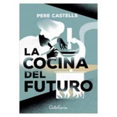 10BOOKS - La Cocina Del Futuro