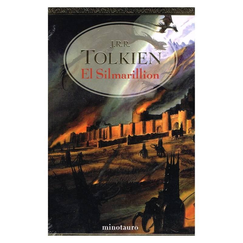 10BOOKS - El Silmarillion